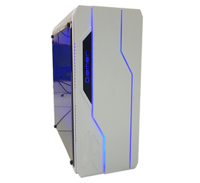 Cpu Gamer Intel/core I7/ 8gb/ 1tb/ Gtx 1050/ Wifi / /ssd Gab
