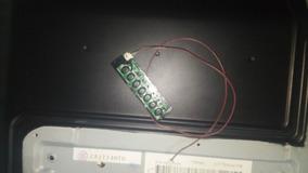 Botoeira De Comandos Tv Led Semp Toshiba 32