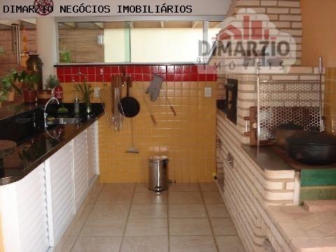 Casa Residencial À Venda, Jardim Bela Vista, Americana - Ca0676. - Ca0676