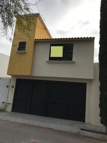 Casa En Venta En Pozos Residencial, San Luis Potosi