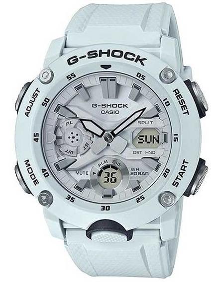 Relógio Masculino Casio G-shock Ga-2000s-7