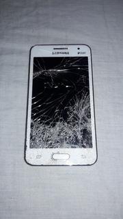 Celular Samsung Galaxy Core 2 Duos Sm-g355m (não Liga).