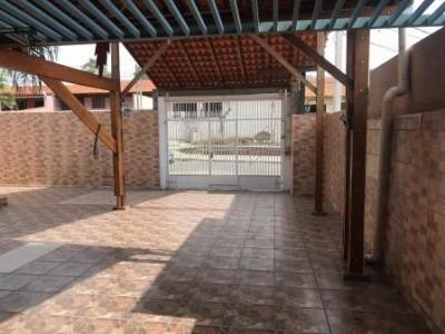 Excelente Localização - Casa Com Terreno De 554,58 M² - 99848
