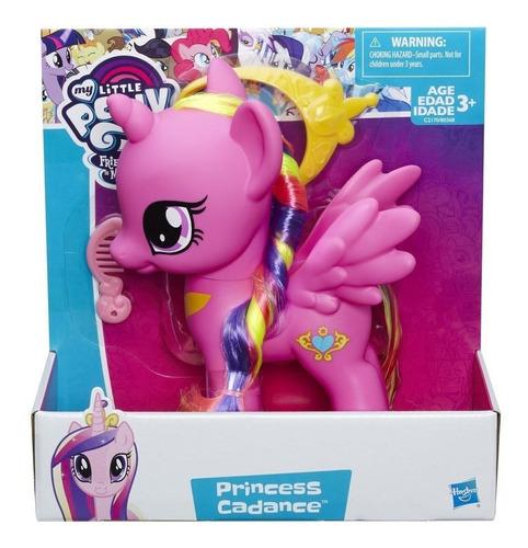 Imagen 1 de 3 de Muñeca My Little Pony Princesa Cadance (1277)
