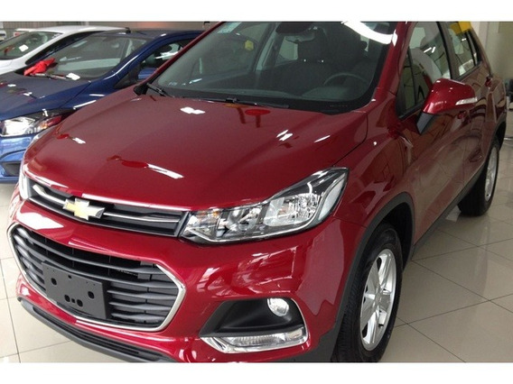 Chevrolet Tracker 1.4 Lt Turbo Aut. 5p