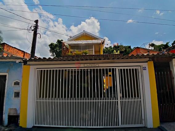 Casa À Venda Em Capela - Ca007619