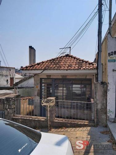 Sobrado Com 5 Dormitórios À Venda, 190 M² Por R$ 490.000,00 - Parque Peruche - São Paulo/sp - So0399