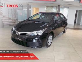 Toyota Corolla Xei Plan De Ahorro