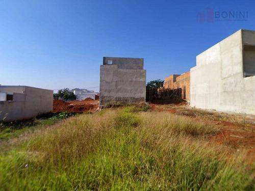 Vendo Terreno - Terra Azul - Santa Barbara - Sp - Te0250