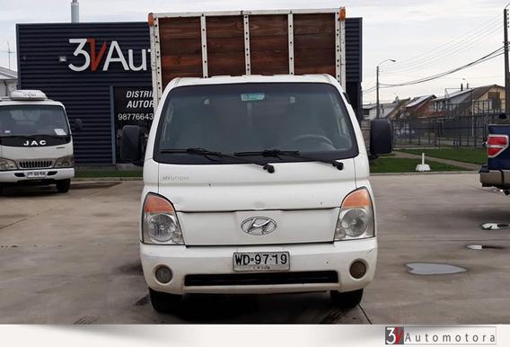 Hyundai Porter Hr 2.5 --- Excelente Estado