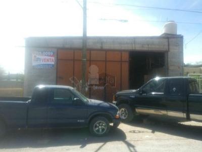Bodega Comercial En Venta En Villa Juárez (rancheria Juárez), Chihuahua, Chihuahua