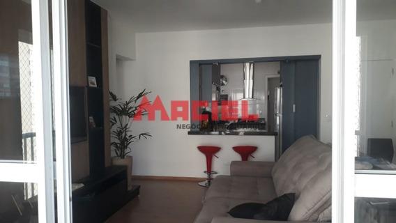 Venda - Apartamento - Splendor Garden - Jardim Das Industria - 1033-2-79409