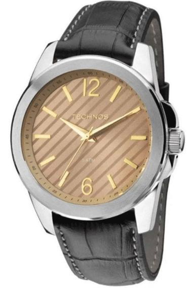 Relógio Technos Masculino Steel 2035mey/0m