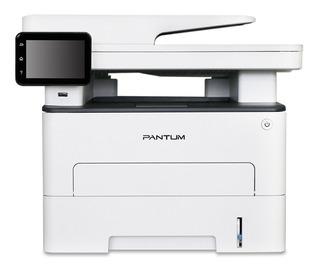 Multifuncion Laser Pantum M7300fdw 7300 Nueva Doble Faz Automatica.