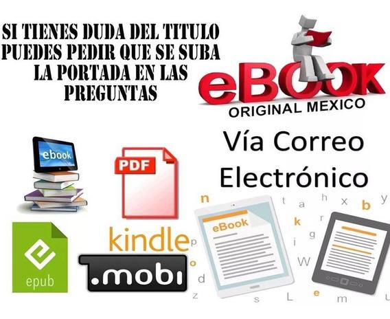 Decidnos, _quien Mato Al Conde_ - Nestor Lujan.epub