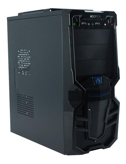 Micro Cpu Gamer Intel Core I5 3,2ghz/ 8gb / 500gb / Gabinete