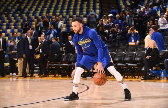 Zapatillas Sthepen Curry Under Armour Gano Nba Final Retro