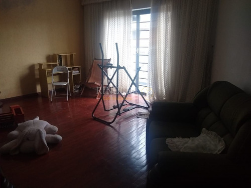 Imagem 1 de 5 de Casa Padrão Em Franca - Sp - Ca0325_rncr