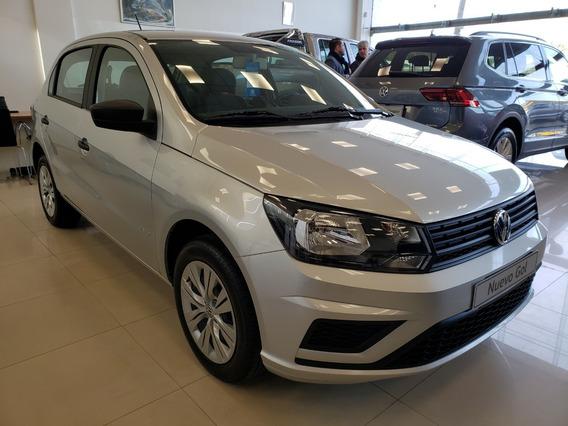 Volkswagen Gol Trend 1.6 Trendline 101cv 0 Km 2020 32