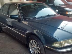 Bmw 740i 4.4 V8 32v Gasolina 4p Automático