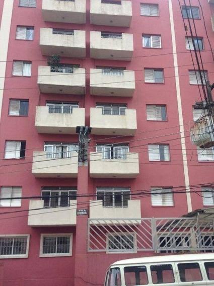 Apartamento Residencial À Venda, Santa Terezinha, São Bernardo Do Campo. - Ap2024