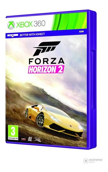 Forza Horizon 2 L Xbox 360