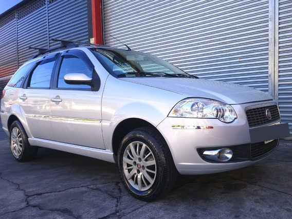 Fiat Palio Weekend Elx 1.4 Ano 2008/09