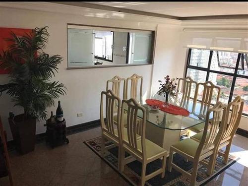 Cobertura Com 4 Dorms, Aviacao, Praia Grande - R$ 1.3 Mi, Cod: 239 - Rno239