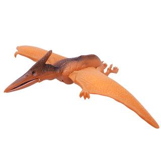 Dinosaurio Volador Pteranodon Con Luz Acción Y Sonido