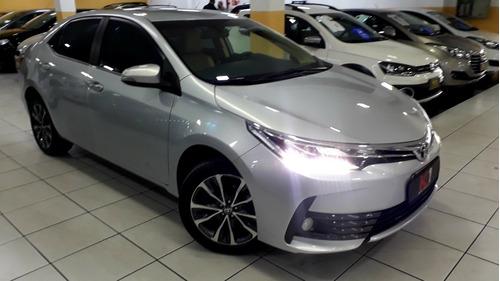 Toyota Corolla 2018 2.0 16v Altis Flex Multi-drive S 4p