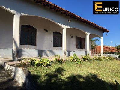 Casa À Venda No Bairro Morada Da Lua Em Vinhedo - Ca00998 - 32811127