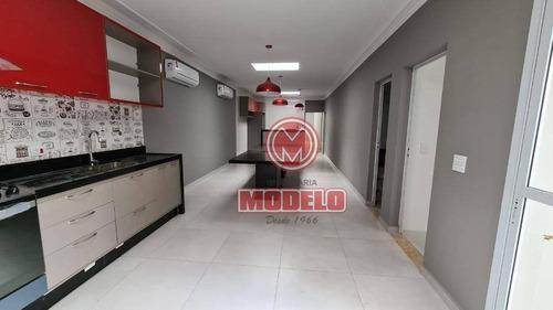 Casa Com 3 Dormitórios À Venda, 200 M² Por R$ 770.000,00 - Ondas - Piracicaba/sp - Ca3075