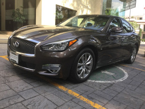 Infiniti Q70 5.6l Perfection At