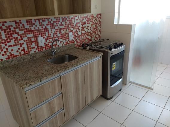 Alugo Apartamento Em Sorocaba Zona Sul Incluso Condomínio.