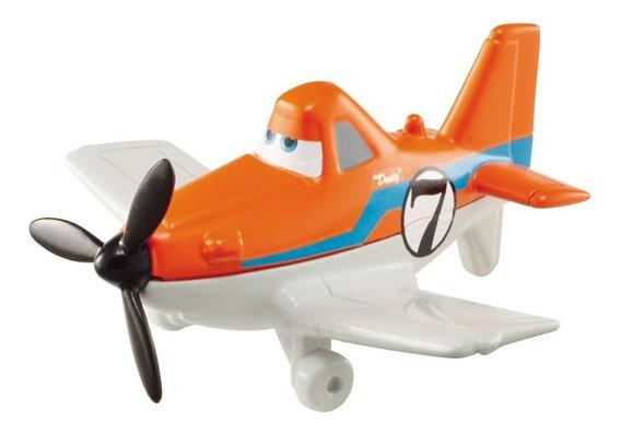 Disney Planes Dusty Crophopper Avioes - Mattel Ccn20/21
