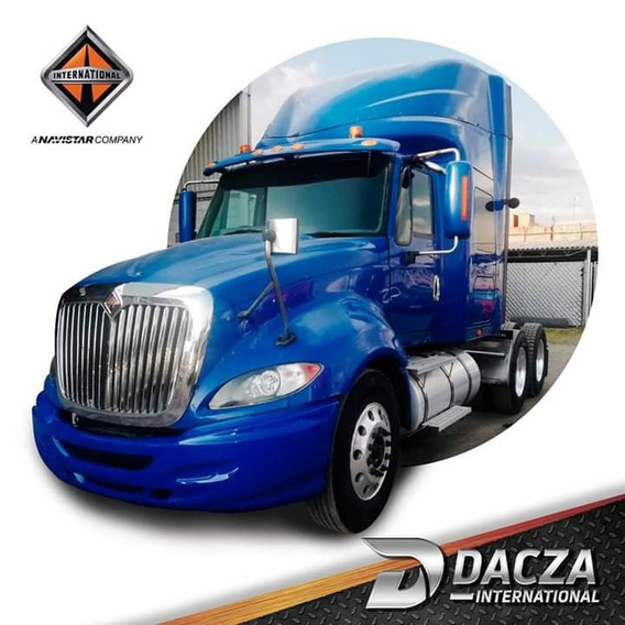 Tractocamion Prostar 2013