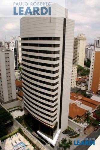 Flat - Paraíso  - Sp - 162581