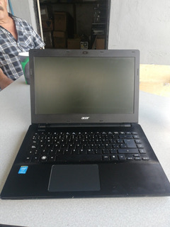 Laptop Acer Travelmate P246 I3 6gb De Ram Dd De 500gb