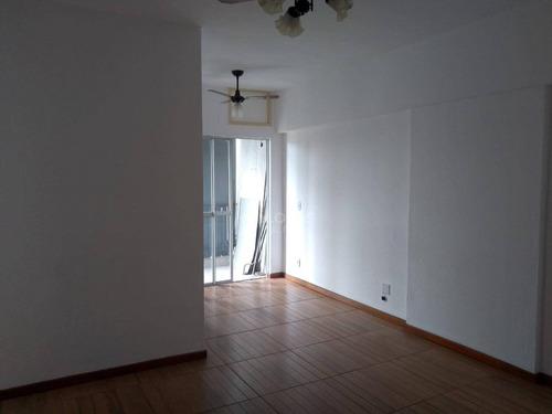 Apartamento Com 2 Quartos, 52 M² Por R$ 200.000 - Alcântara - São Gonçalo/rj - Ap46870