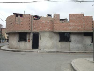 Casa - Esquina - 83 M² - Urbanizacion Santa Rita (cruc