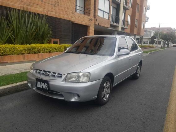 Hyundai Accent Verna Gs A,t 2000 1.5