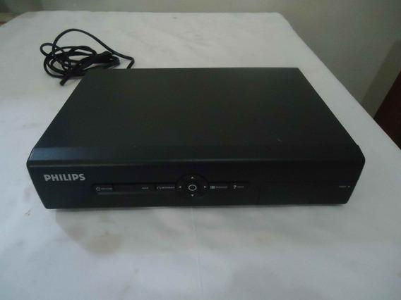 Conversor Philips Modelo Dsr3421/78 - Usado