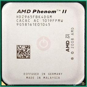 Phenon Ii 965
