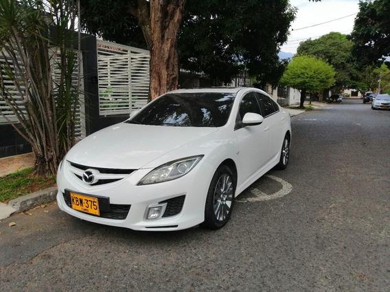 Mazda 6 All New Modelo 2010 Excelente Estado