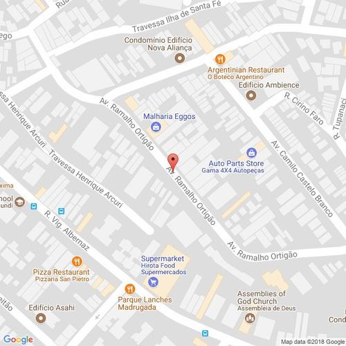 Imagem 1 de 1 de Apartamento Para Venda Por R$798.000,00 Com 130m², 3 Dormitórios, 1 Suite E 2 Vagas - Vila Gumercindo, São Paulo / Sp - Bdi7539