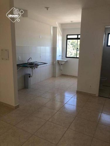 Apartamento À Venda - Ribeirão Verde - Ribeirão Preto/sp - Ap3095