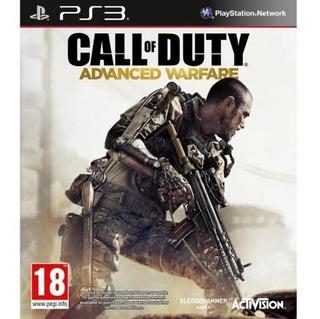 Call Of Duty Advanced Warfare Ps3 Espanol Goroplay Digital