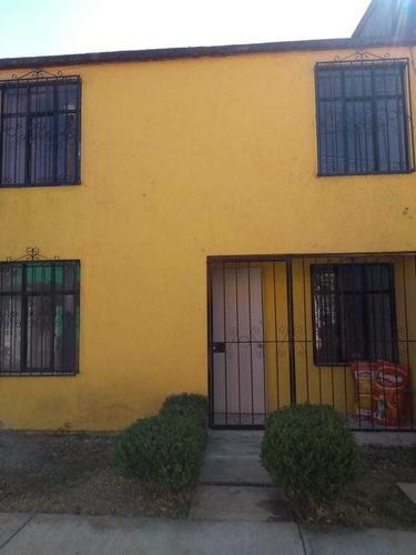 Casa En Venta Fraccionamiento El Rosario