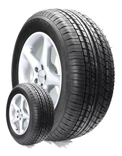 Combo X 2 U 215/55r17 Bridgestone Turanza Er370 C/colocacion