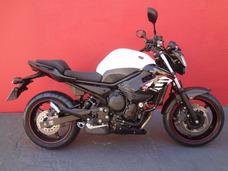 Yamaha Xj6 N Sp 2015 Branca